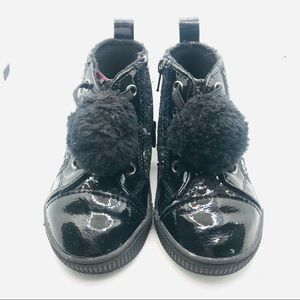 Harper canyon boots size 7 toddler